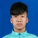 Zhang Xiaobin Profile