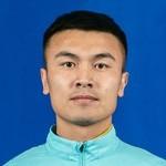 Ge Wei Profile