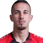 Nicolas Profile