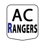 Away team Rangers logo. Dauphins Noirs vs Rangers prediction and tips