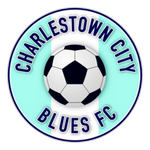 Home team Charlestown City Blues logo. Charlestown City Blues vs Hamilton Olympic prediction and tips