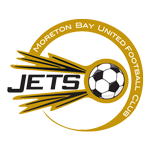 Away team Moreton Bay United logo. Gold Coast United vs Moreton Bay United prediction and tips