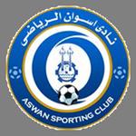 Home team Aswan Sc logo. Aswan Sc vs Al Ahly predictions and betting tips