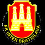 Away team Inter Bratislava logo. Bernolákovo vs Inter Bratislava prediction and odds