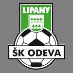 Away team Lipany logo. Družstevník Plavnica vs Lipany prediction and odds
