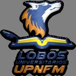 Away team Lobos Upnfm logo. CD Olimpia vs Lobos Upnfm predictions and betting tips