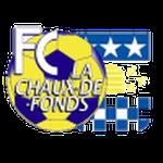 Away team La Chaux-de-Fonds logo. Olympique de Genève vs La Chaux-de-Fonds prediction and tips