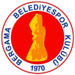 Away team Bergama Belediyespor logo. Batman Petrolspor vs Bergama Belediyespor predictions and betting tips