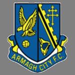 Away team Armagh City logo. Bangor vs Armagh City predictions and betting tips