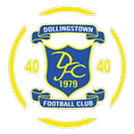 Away team Dollingstown logo. Banbridge Town vs Dollingstown predictions and betting tips