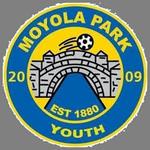 Away team Moyola Park logo. Armagh City vs Moyola Park predictions and betting tips
