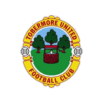 Home team Tobermore United logo. Tobermore United vs Banbridge Town prediction, betting tips and odds