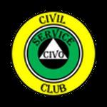 Home team CIVO United logo. CIVO United vs Blue Eagles prediction, betting tips and odds