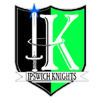 Home team Ipswich Knights logo. Ipswich Knights vs SC Wanderers prediction, betting tips and odds
