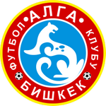 Home team Alga logo. Alga vs Neftchi prediction, betting tips and odds