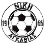 Home team Niki Agkathia logo. Niki Agkathia vs Giannitsa prediction and tips
