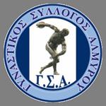 Away team Almyros logo. Atalanti vs Almyros prediction and tips