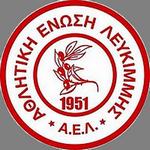 Away team Lefkimmi logo. Missolonghi vs Lefkimmi prediction and tips