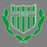 Home team Giouchtas logo. Giouchtas vs Atsalenios prediction and tips