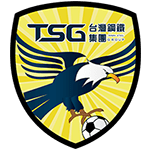 Home team Tainan City logo. Tainan City vs Taipei Red Lions prediction, betting tips and odds