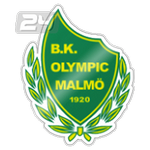 Away team Olympic logo. Kristianstad vs Olympic predictions and betting tips