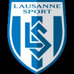 Away team Lausanne Sport II logo. Martigny Sports vs Lausanne Sport II prediction and tips
