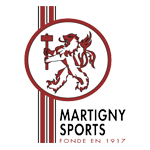 Home team Martigny Sports logo. Martigny Sports vs Meyrin prediction and odds