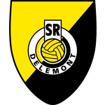 Home team Delémont logo. Delémont vs Buochs prediction and odds