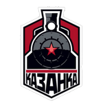 Home team Kazanka logo. Kazanka vs Tver prediction and odds