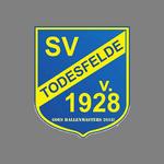 Home team Todesfelde logo. Todesfelde vs Dornbreite Lübeck prediction, betting tips and odds