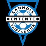 Home team Entente S St Gratien logo. Entente S St Gratien vs Reims II prediction and odds