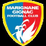 Away team Marignane logo. Monaco II vs Marignane prediction and odds