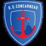 Hasil Concarneau