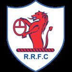 Away team Raith Rovers logo. Inverness CT vs Raith Rovers prediction and tips