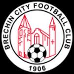 Away team Brechin logo. Annan Athletic vs Brechin prediction and odds