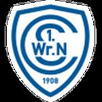 Home team SC Wiener Neustadt logo. SC Wiener Neustadt vs Traiskirchen prediction and odds