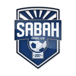 Home team Sabah FA logo. Sabah FA vs Səbail prediction and odds
