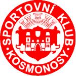 Home team Kosmonosy logo. Kosmonosy vs Kolín prediction and odds