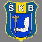 Home team Bernolákovo logo. Bernolákovo vs Inter Bratislava prediction and odds