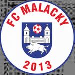 Away team Malacky logo. Rovinka vs Malacky prediction and odds