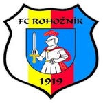 Home team Rohožník logo. Rohožník vs Slovan Ivanka prediction and odds