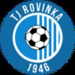 Home team Rovinka logo. Rovinka vs Malacky prediction and odds