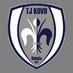 Home team Beluša logo. Beluša vs Lednické Rovne prediction and odds