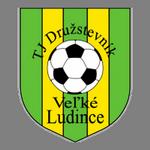 Away team Veľké Ludince logo. Nové Mesto nad Váhom vs Veľké Ludince prediction and odds