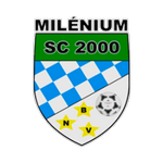 Away team Milénium logo. Svidník vs Milénium prediction and odds