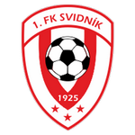 Home team Svidník logo. Svidník vs Milénium prediction and odds