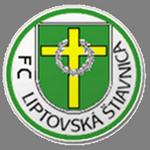 Home team Liptovská Štiavnica logo. Liptovská Štiavnica vs Tatran Krásno prediction and odds