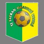 Home team Oravské Veselé logo. Oravské Veselé vs Lokomotíva Zvolen prediction and tips