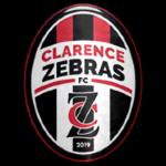 Away team Clarence Zebras logo. Devonport City vs Clarence Zebras prediction and odds