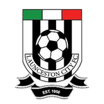 Away team Launceston City logo. Riverside vs Launceston City prediction and odds
